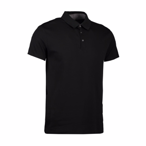 The Polo | Herre | Sort