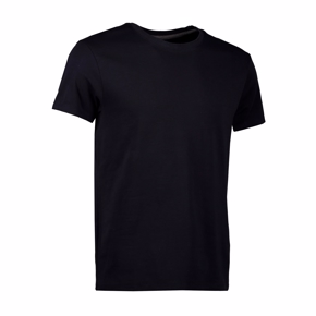 O-Neck | Herre | Sort