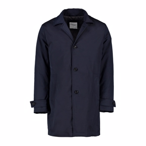 The Car coat | Herre | Navy