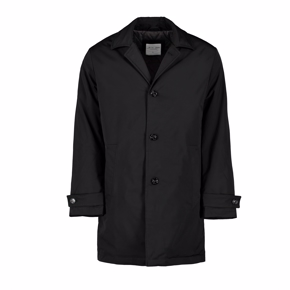 The Car coat | Herre | Sort